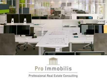 moderne und sehr gut ausgestattete Büroimmobilie zu verkaufen!! Ideal für Eigennutzer!!