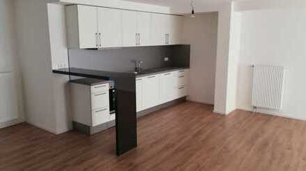 Vollständig renovierte 3-Zimmer-Wohnung mit EBK in Mutlangen