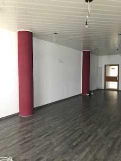 Laden-oder Bürofläche im EG zu vermieten