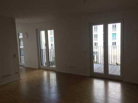 Modernes, geräumiges Neubau 1-Zimmer Appartment in München, Haidhausen