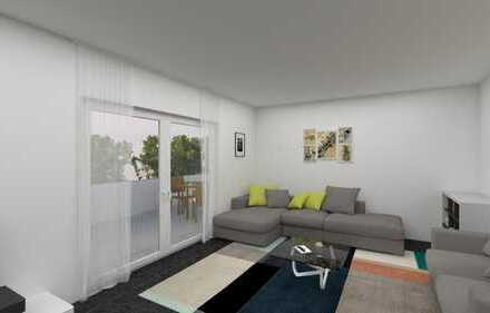Traumhafte 5-Zimmer-Dachterrassen-Wohnung A.4.2