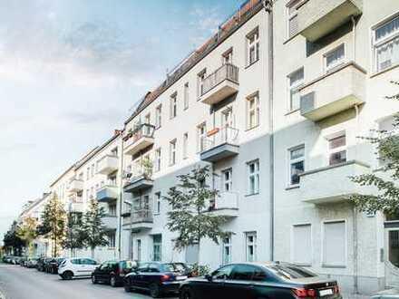 Wohnen nahe der Spree! 3-Zimmer Wohnung zu vermieten!