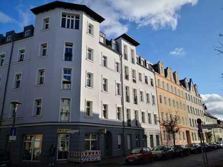 Liebevoll sanierte Dachgeschosswohnung in Köpenick
