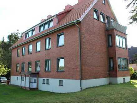 Schöne, gepflegte 4-Zimmer-Wohnung zur Miete in Syke