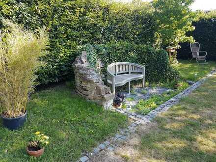 Wunderschöne Altbauwohnung in Altenberge, 19 qm Zimmer frei