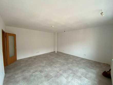 Sanierte 2-Zimmer-Wohnung mit Aufzug