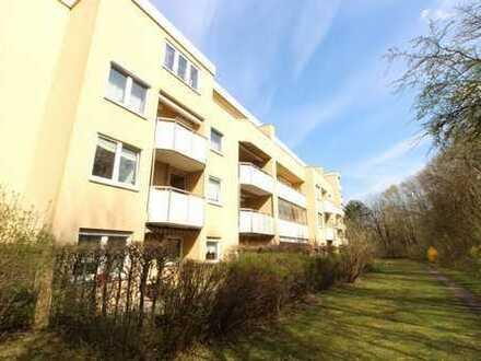 Sonniges Zuhause: 3-Zi. Erdgeschosswohnung mit Sonnenterrasse in München Ramersdorf-Perlach