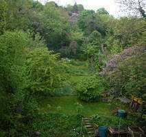 Schöne, helle 3-Raum-Wohnung mit Garten