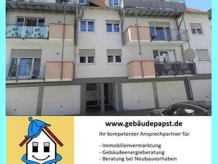 Gepflegte 3- Zimmer Eigentumswohnung in ruhiger Ortsrandlage