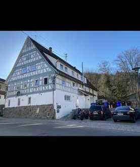 TOP RENOVIERTE! 4 Zimmer Wohnung in Burladingen-Hausen