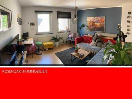 Attraktive 2 Zimmer Wohnung in City Lage