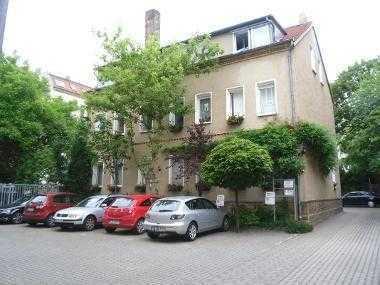 Diverse MÖBLIERTE Zimmer + Appartements + Wohnungen in Leipzig-GOHLIS, Elsbethstr. 40