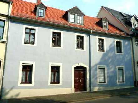 Schöne drei Zimmer Wohnung im Zentrum von Freiberg