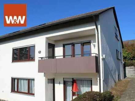 Großzügige 3-Zimmer-Wohnung in ruhiger Lage von Gaildorf-Großaltdorf