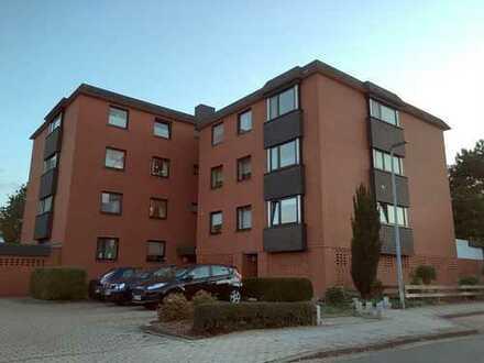 4-ZKB-Wohnung mit XL-Balkon!