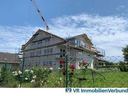 Hochwertige Neubau-Eigentumswohnungen in Nußbaum