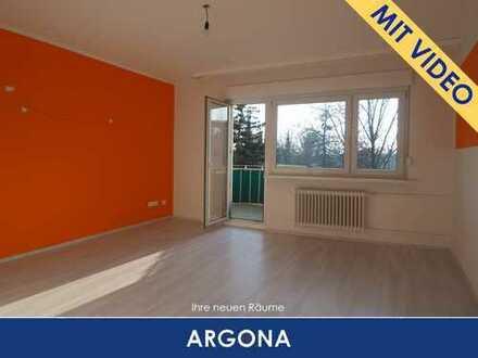 Sonnige Wohnung mit Balkon (in Erbbaurecht)
