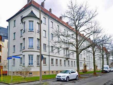 Saniertes Mehrfamilienhaus 41 Wohneinheiten in Zwickau