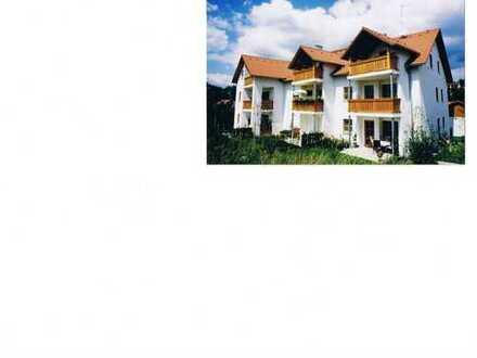 Wohnen Am Herzberg - Schöne 3-Zimmer-Wohnung mit Terrasse und Garten