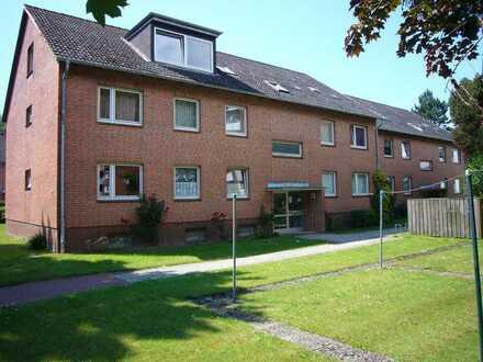 Gemütliche 3-Zimmer-Erdgeschoss-Wohnung in ruhiger Lage