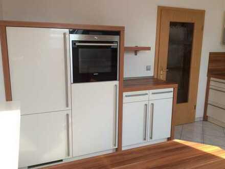 Gepflegte 3-Zimmer-Wohnung mit Balkon und EBK in Vilshofen an der Donau