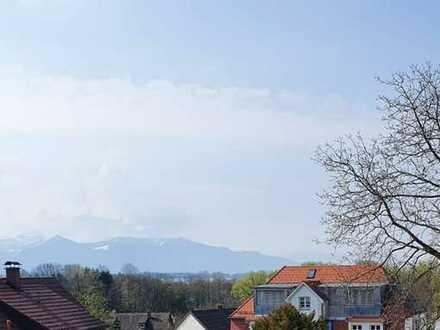3-Zimmer-Wohnung mit Balkon in Lindau (Bodensee)