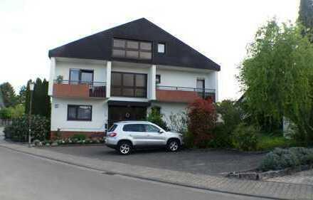 Gästehaus mit 5 DZ, 1 EZ + große 3-ZKB-Wohnung in Toplage