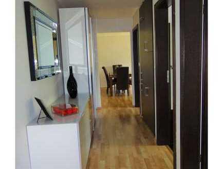 Moderne ruhig gelegene 3 Zimmer Wohnung