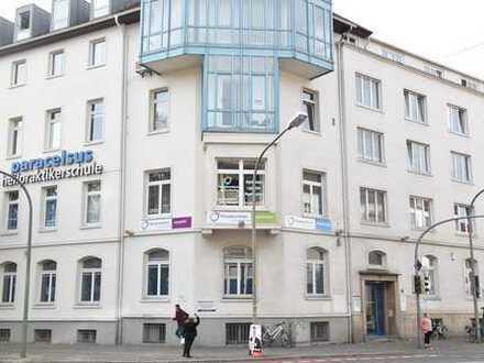 Büroetage im OG - Innenstadt am Goethering****