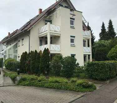 Attraktive 2- Zimmer Wohnung im Herzen Freiburg St. Georgens