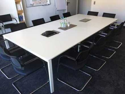 Untervermietung - Einzelbüros von 29 - 47 qm - bis zu 160 qm