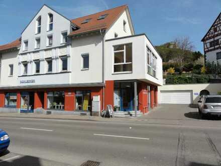 *Provisionsfrei* Moderne 5-Zimmer- Wohnung/ Büro -- Große Terrasse