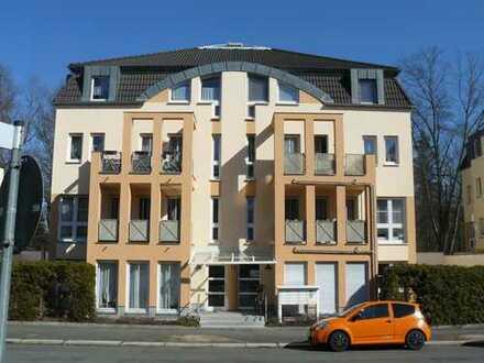 ** Beliebte helle 2-Raum Terrassen-Wohnung - Terrasse ca. 20 m² ** FREI ab 01.09.19