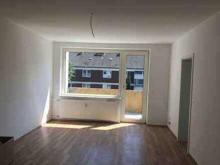 Top renovierte Wohnung in ruhiger Lage