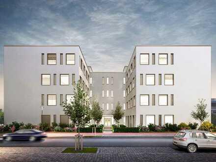 Provisionsfreie Bürofläche in hochwertigem Neubau am Zukunftsstandort Potsdam Science Park