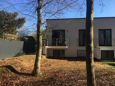 Neuwertige Doppelhaushälfte in Langen