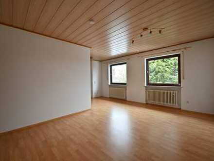 Stilvolle, gepflegte 2-Zimmer-Wohnung mit EBK in Grasbrunn