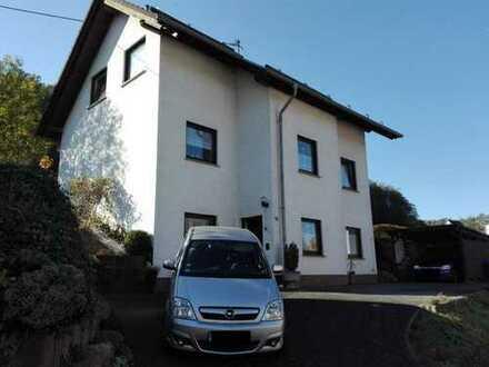Gepflegtes Einfamilienhaus in Wilnsdorf-Rinsdorf