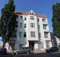 Gestalten Sie sich Ihre Wohnung selbst! Single-Wohnung im ruhigen Mariendorf!