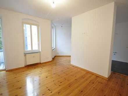 Hochwertig Renovierte 2 Zimmerwohnung