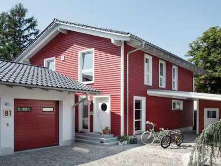 Modernes Schwedenhaus in begehrter Lage von Freiburg Tiengen!