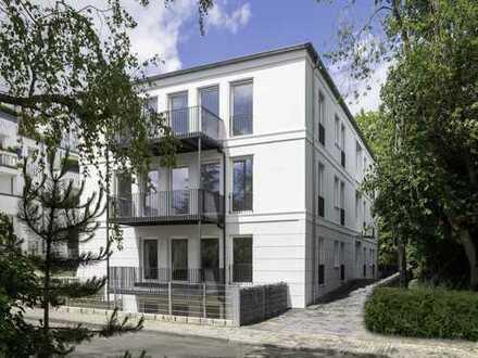 Super moderne 4-Zimmer-Luxuswohnung! Jetzt kaufen, einziehen und den Spätsommer genießen!