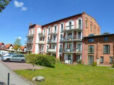 schöne, helle 3-RWG über 2 Etagen mit großem Balkon