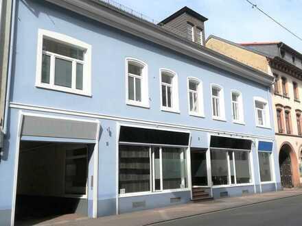 Provisionsfrei!!! Attraktive Ladenfläche im Zentrum von Speyer an der Postgalerie und Postplatz
