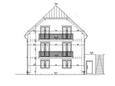 EXKLUSIVE Neubau - Eigentumswohnungen mit eigenem Garten an der WEINSTRASSE Nähe Landau
