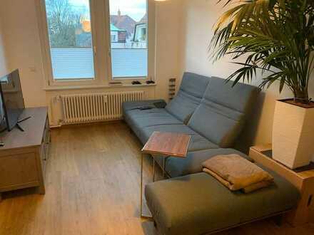 Attraktive 2,5-Zimmer-Wohnung in Offenburg