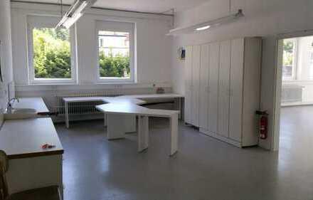 Gewerberäume, Büro, Atelier, Lager