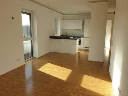 Penthouse in Bester Lage - inkl. Teifgaragenstellplatz