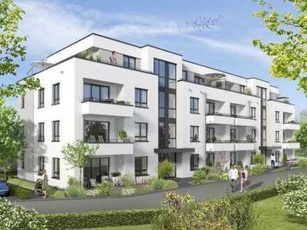DELLGRÜN - leider alle Häuser verkauft | Verkauf ETW startet bald