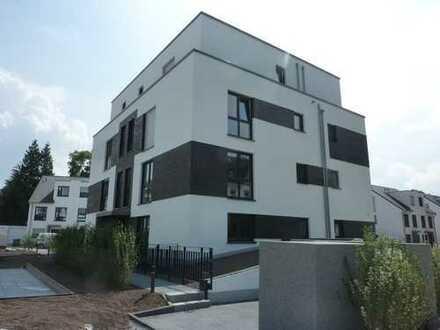 Hochwertige 3-Zimmer-Wohnung mit Terrasse und kleinem Garten!!